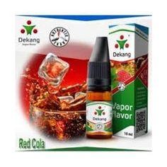 E-Liquido DEKANG Coca Cola 10 ml