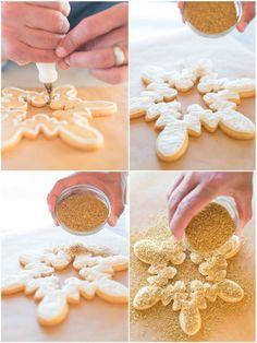 Sinclair & Moore xmascookies 30