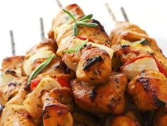 Labor-Less Recipes For Your Labor Day Party