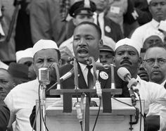 Martin Luther King's 'I Have A Dream' speech, annotated | OregonLive.com Annotated for allusions