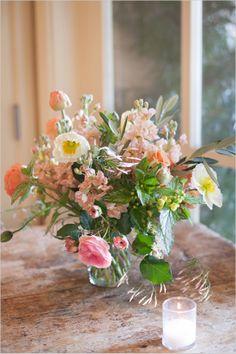 gorgeous floral centerpiece ideas