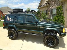 eBay: Jeep: Cherokee Limited Sport Utility 4-Door 1992 jeep cherokee limited #jeep #jeeplife usdeals.rssdata.net