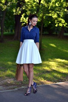 Super-Hot Date-Night Outfit Ideas - Page 25 of 36 - Fashion Style Mag