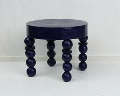 miniature round table for 1/6 scale dolls  #furniturefordolls #minifurniture #barbiefurniture #dollfurniture #playscale