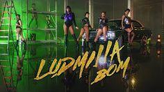 ludmilla - YouTube
