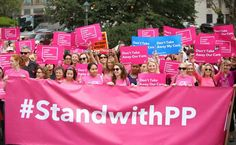 Since the release of undercover videos,8 states have defunded Planned Parenthood.Ohio makes it 9.