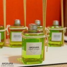 Um dos favoritos dos nossos clientes! ✼ Aromatizador de Bamboo e Limão ✼ Com seu aroma herbal proporciona momentos relaxantes e agradáveis, trazendo a tranquilidade para sua casa.