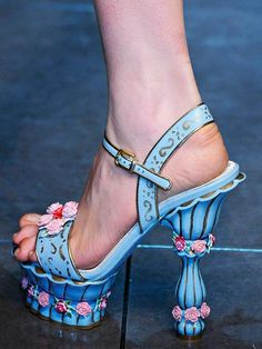Dolce Gabana shoe