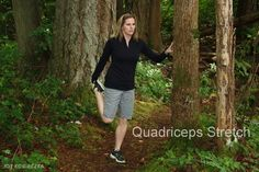 7 Stretches for #Hiking Success by Joy Konieczka for #Seattle Backpackers Magazine