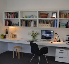 Nice office space!