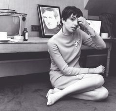 Young Liza