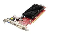 VisionTek Radeon 5450 2 GB DDR3 PCI Express Graphics Card (900356) by VisionTek Products. $59.99. The VisionTek ATI Radeon HD 5450 graphics card offers the most features and functionality in its class with complete DirectX 11 support and the world's most advanced graphics, display features and technologies. Designed to deliver a feature laden gaming/computing experience, ATI Radeon HD 5450 enables a seamless HD gaming experience with amazing image quality. At the heart of the ent...