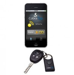 Cobra tag universal for android and iphone/ipad: car electronics Gadgets And Gizmos, Electronics Gadgets, Find Your Phone, Electronic Gifts, Dog Snacks, Inevitable, Cool Gifts, Smartphone, Ipad