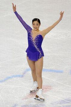 Mirai Nagasu- Best of Fashion 2015 U.S. Figure Skating Championships by The He Said She Said Experience