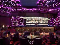 Razzmatazz, Cocktail Bar, Lounge, Nightclub, Venue, Flying Carpet, Roses…