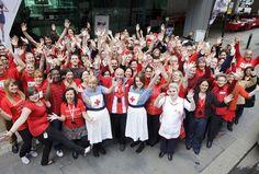 The British Red Cross