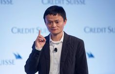 49-летний Джек Ма, самый богатый человек в Китае даёт полезные советы.
