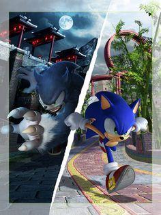sonic the hedgehog Sonic The Hedgehog, Hedgehog Movie, Hedgehog Art, Wallpaper Gamer, Sonic Birthday, Sonic Unleashed, Game Sonic, Classic Sonic, Sonic Mania