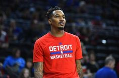 Defensive Woes Overshadow Return of Brandon Jennings = Tuesday was supposed to be a big night for the Detroit Pistons.  Not only was Brandon Jennings returning to the floor for the first time since tearing his Achilles' tendon in January, he was doing it in the perfect location.....