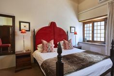 Fynbos Rooms - The Tulbagh Decor, Furniture, Comfortable, Room, Hotel, Home Decor, Bed, Renovations, Hotels Room