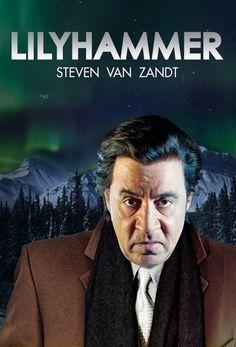 Norwegisch-amerikanische Serie