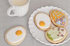 galletas huevo de Pascua 3