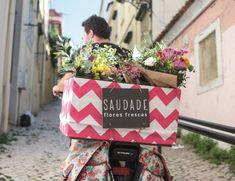 Marta Malheiro, Author at Revista Jardins Fresco, Jansport Backpack, Graphic Design, Drawings, Reunions, Florists, Garden, Fresh Flowers, Fresh