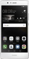 Telefon Mobil Huawei Venus P9 Lite Dual SIM 4G White Bonus SmartBand Huawei Honor A1