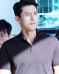 Fotos de Hyun Bin