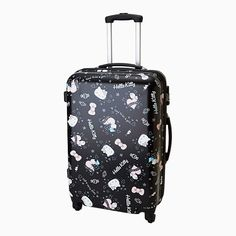Hello Kitty Carry Case