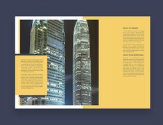 Genesis Block Skyscraper, Graphic Design, Illustration, Skyscrapers, Illustrations, Visual Communication