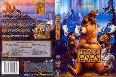 DVD - Tierra de osos - Clásico N° 44