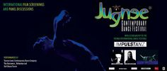 #Mumbai, be part of Jugnee, the biggest platform for contemporary #dance in India! Click on the image to register now!