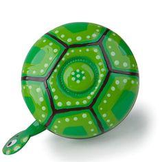 Dring Dring: Fahrradklingel Turtle, mit 43% Preisvorteil!