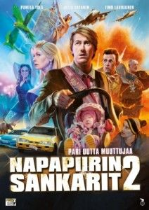 Napapiirin sankarit 2