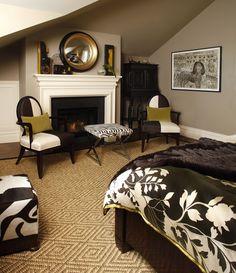 Guest Bedroom -