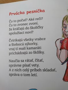 Rozlucka predskolakov Preschool Graduation, Preschool Math, In Kindergarten, Kids Songs, Holidays And Events, Poems, Classroom, Teacher, Education