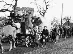 An estimated nine million Germans left Poland after World War II