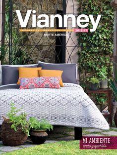 Catalogo Hogar Vianney 2017 - Individual