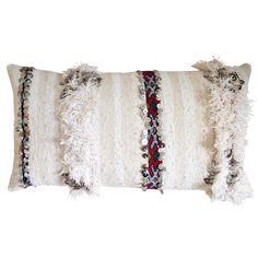 Vintage Handira-tyynynpäällinen. 40x70cm
