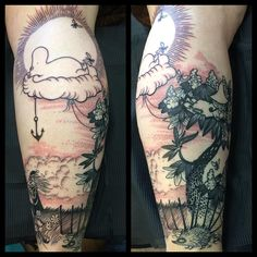 A bit more on The 😄 Moomin Tattoo, Skin Art, Life Tattoos, Beautiful Tattoos, Pretty Pictures, Sleeve Tattoos, Body Art, Piercings, Illustration Art