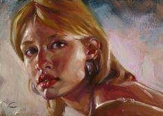 Neriah by Y. J. M. Larriva (vampirehungerstrike)