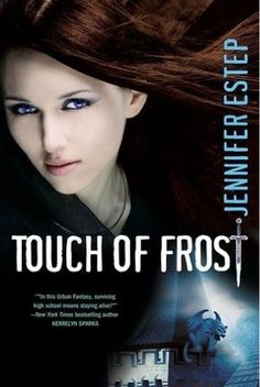 Jenifer Estep, Touch of Frost (Mythos Academy Ya Books, I Love Books, Good Books, Books To Read, Teen Books, Amazing Books, Mythos Academy, Home For Peculiar Children, Book 1