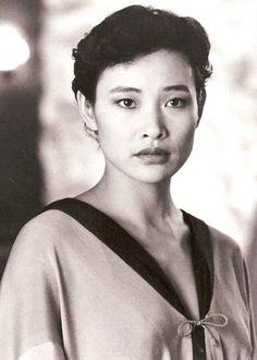 Josie Packard, Twin Peaks (Joan Chen)