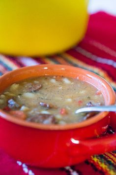 Tarator Soup on Ice . A Dish with a Twist Bulgarian Food