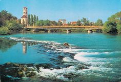 Bihac, Bosnia - This is where my dad was from!!!!!