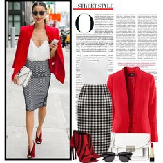Power Lunch by dfashongrl on Polyvore featuring moda, Glamorous, Oasis, Balenciaga, Marc by Marc Jacobs, Yves Saint Laurent and Dolce&Gabbana