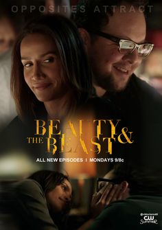 Beauty and the Beast Mid S2 June 2014 return Promo
