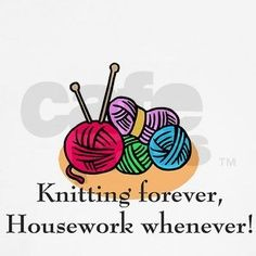Knitting And Crocheting Quotes : ... Knitting Quotes and Sayings on Pinterest Knitting, Knitting quotes