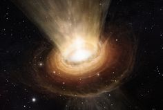 Magnetic Field Around the Milky Way's Supermassive Black Hole